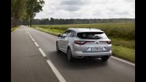 Nuova Renault Megane Sporter