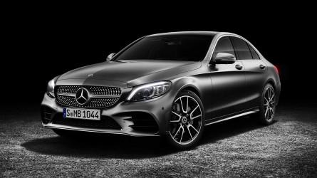 Mercedes-Benz Classe C ganha retoque visual, mais potência e equipamentos