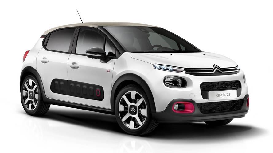 Citroën C3 Elle 2018, utilitario a la moda