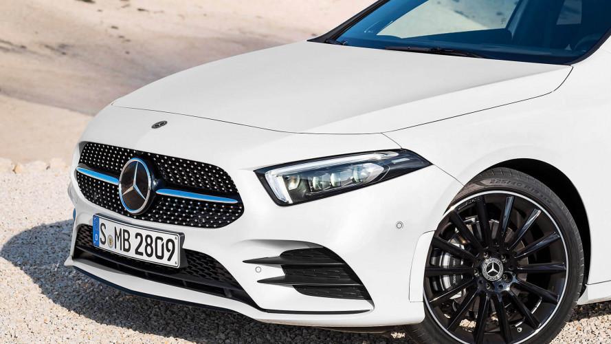 Kecskeméten is készül majd az új Mercedes A-osztály