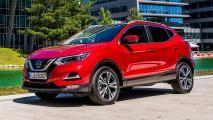 Le 10 auto più vendute d'Europa nel 2017