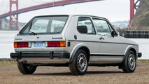 1983 VW Rabbit GTI
