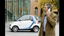 Car2go: Immer mal Smart