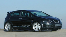 SEAT Leon Wide Body by JE Design