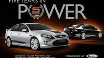 FPV 5th Anniversary GT Sedan