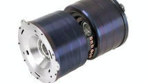 ECVT for Hybrids - Electric Motors