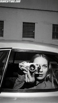Mercedes-Benz 300 SL and the Leica M3 Celebrate Their 50th Birthday