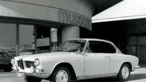 BMW 3200 Coupe© CS (1962 - 1965)
