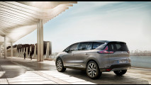 Nuova Renault Espace, anche lei crossover