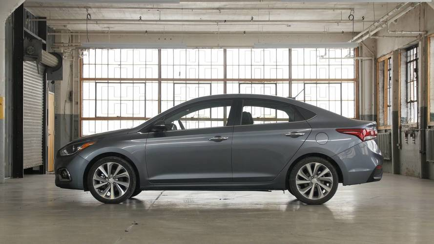 2018 Hyundai Accent | Why Buy?