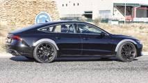 2019 Audi RS7 Sportback casus fotoğrafı