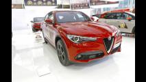 Auto dell'Anno 2018, le finaliste al Motor Show 2017