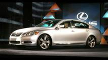 Lexus 2006 GS430 Unveiled