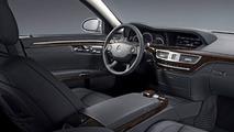 New Mercedes S 65 AMG