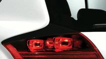 Audi Shooting Brake Concept