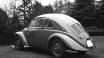 1937 prototype Type 60 (W30)