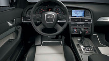 Audi Allroad quattro Exclusive interior