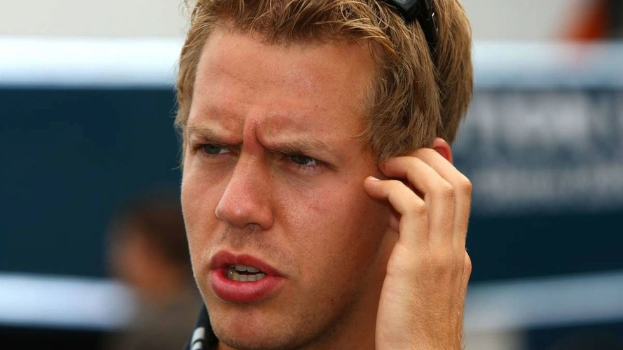 Vettel surprised about Button criticism