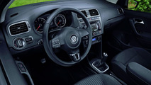 2010 VW Polo 3-door