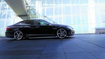 WALD Latest Styling Program for Lexus LS460 Facelift
