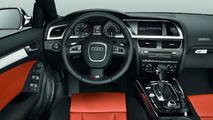 2010 Audi S5 Sportback