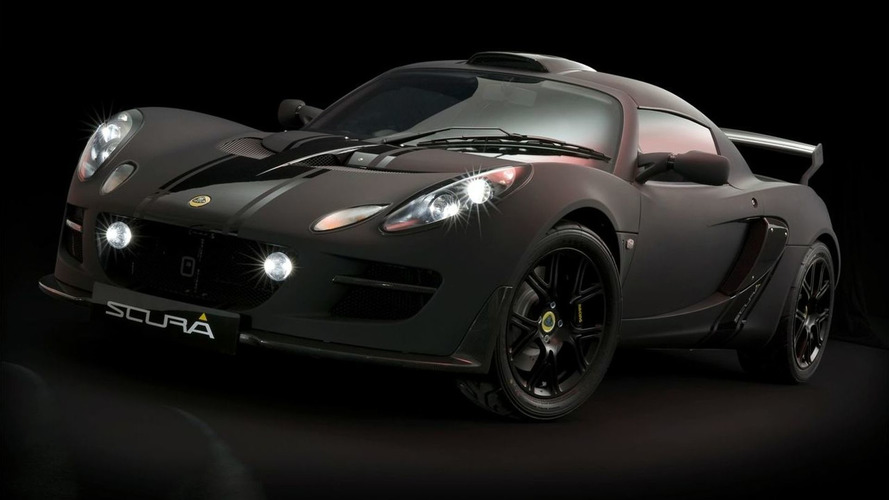 2012 Lotus Exige to get V6 engine - report