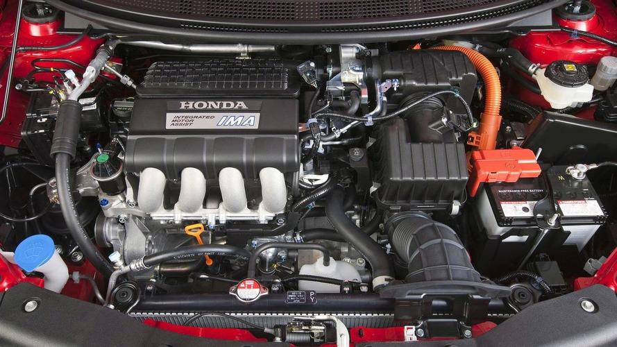 2011 Honda CR-Z Engineer Cites Lotus, MINI, Scirocco as Influences - Development Video
