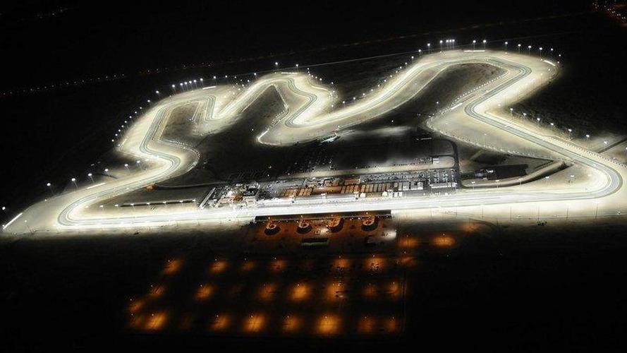 Qatar still planning to join F1 calendar