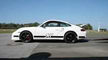 9FF's 1300hp Porsche 911 Based Draxster