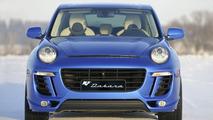 RUF Dakara Debuts at the Geneva Motor Show