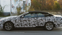 2011 BMW 6-Series prototype spy photo