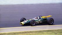 Jim Clark Type 38 at Indy 1965 - 15.03.2010
