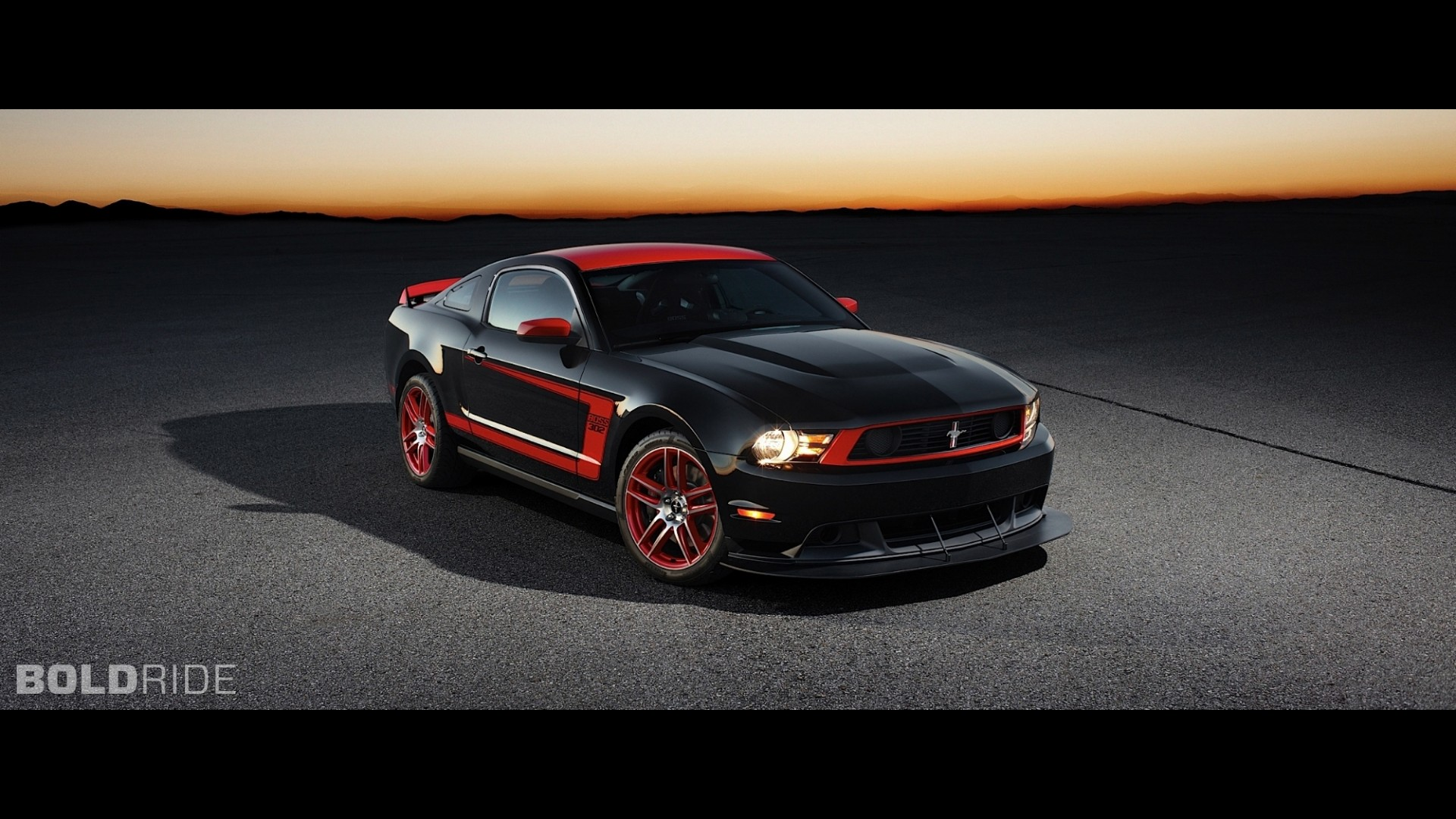 ford mustang boss 302 laguna seca. Black Bedroom Furniture Sets. Home Design Ideas