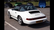 Porsche 911 Carrera 2 Targa
