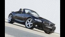 Hamann BMW Z4 M Roadster