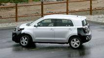 New Toyota Small SUV