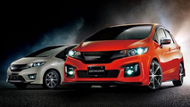 2014 Honda Fit Mugen goes official