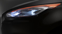Ford S-MAX Concept 28.08.2013