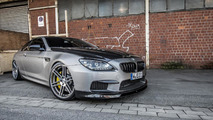 BMW M6 (F13) MH6 700 by Manhart can do 320 km/h