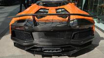 Lamborghini Aventador Roadster SV by DMC 21.10.2013
