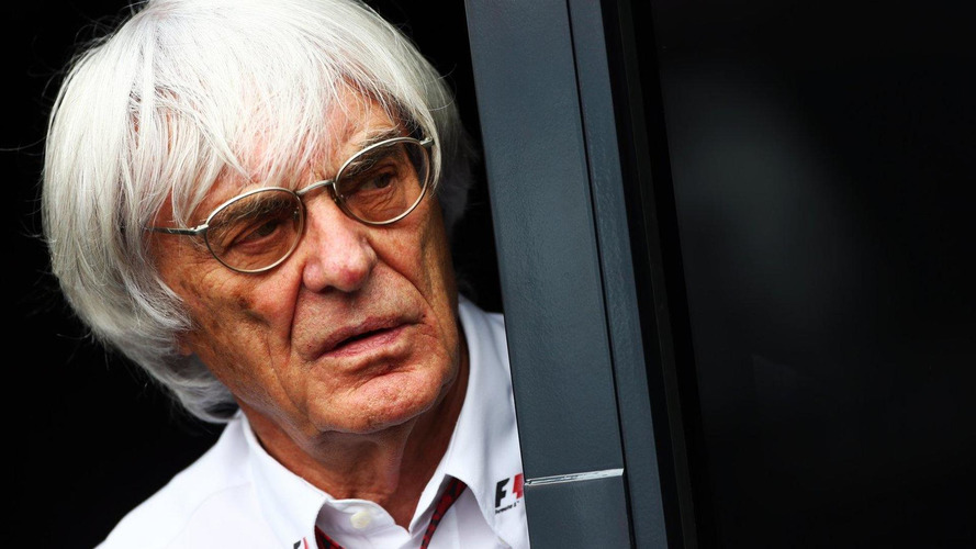 Ecclestone facing ten years in German prison