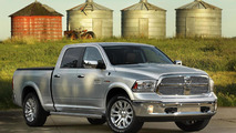 2014 Ram 1500 with EcoDiesel engine 28.6.2013