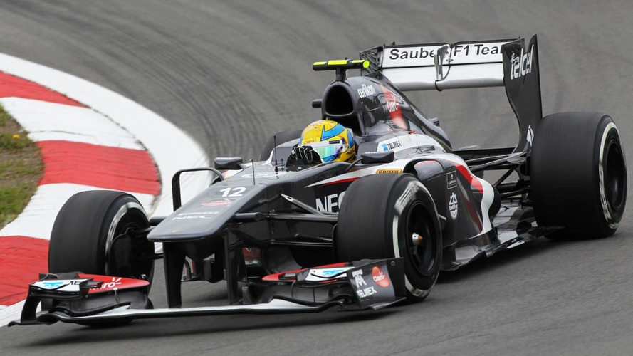 Rumour - Russian banker Rotenberg to rescue Sauber