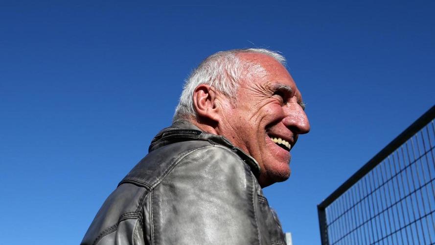 Planning 'all in place' for Austria GP - Mateschitz