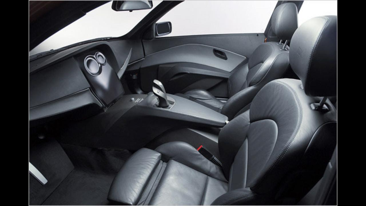 BMW DriveStick