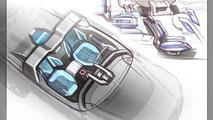 Land Rover DC100 Sport Defender Concept