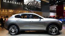 Maserati Kubang live in Frankfurt 13.09.2011