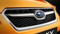 2012 Subaru XV 14.09.2011