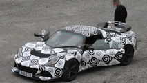 2012 Lotus Exige spy photo - 30.8.2011