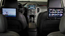 OnStar 4G LTE Research Vehicle 2012